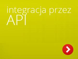 Integracja przez API