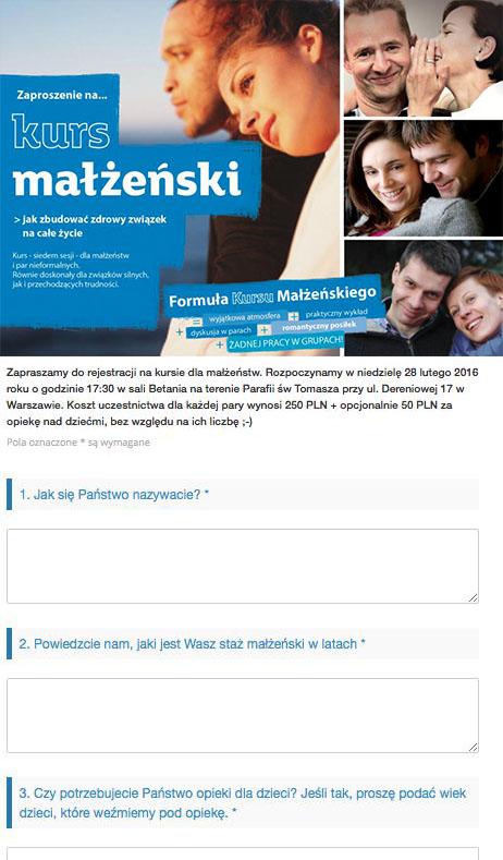 ankieta WWW mProfi.pl